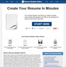 resume builder on microsoft word college resume template microsoft word resume templates and best resume builder help resume builder screenshot 1 best free resume builder software create professional resumes online