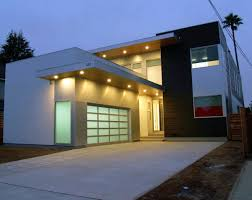 architecture two floor modern modular home designs with glass