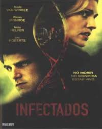 Infectados (Bloodwork) (Phase One)