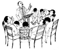 presentación grupal