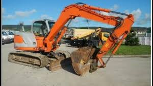 fiat kobelco e80 mini crawler excavator service repair workshop