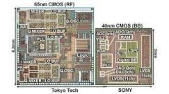 Japoneses criam chip que revoluciona transmissão de dados sem fio