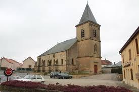 Nouvion-sur-Meuse