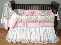 bedding set gratifying pink grey comforter set enjoyable pink