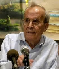 Destaca Ricardo Alarcón papel de universitarios en continuidad de Revolución cubana