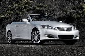 lexus is250 wiper recall used 2015 lexus is 250 c convertible pricing for sale edmunds