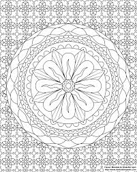 downloadable colouring pages for relieving stress and anxiety