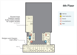 Floor Planners by Rush Rhees Library Floor Plans River Campus Libraries