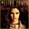 Selena Gomez is set to head out on her first world tour this Fall! - selena-gomez-announces-stars-dance-world-tour-2013