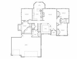 floor plans ferro building company llc 5 bedroom 3 1 2 bath floor