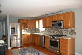Kitchen Cabinet Refacing Before And After Photos Is Resurfacing Kitchen Cabinets Before And After Cabinet Refacing