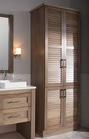 stylish bathroom linen storage linen cabinet ideas