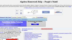 Top   Places for Algebra II Worksheets and Algebra II Homework
