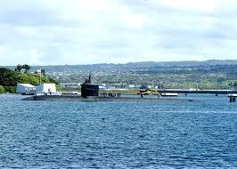 USS Honolulu (SSN-718)