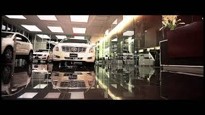 sewell lexus pre owned dallas tx the new sewell cadillac youtube