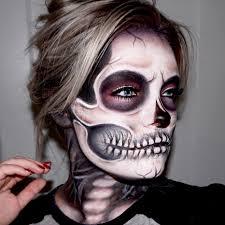 skeleton skull makeup tutorial makeup geek