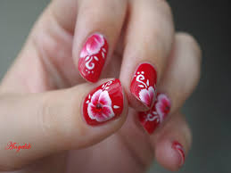 cute simple nail designs for short nails i don u0027t wear red polish