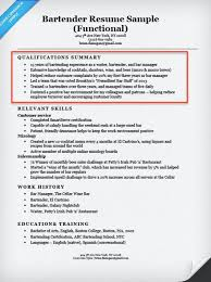 Sample Of Resume Skills And Abilities by Create A Resume Profile Steps Tips U0026 Examples Resume Companion