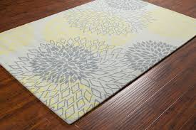 Rug For Kitchen How To Design Gray Yellow Area Rug For Kitchen Rug Oval Rugs