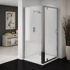 newark 900 x 900mm pivot door shower enclosure victorian plumbing