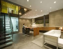 modern houses interior kitchen