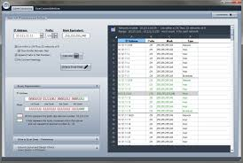Software For Spreadsheets Check The Network Ip Tools For Excel Addin Plug In