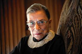 justice ruth bader ginsburg signals she has no plans to retire