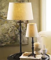 Candlestick Lamp by 12 Table Lamps And Bedside Lamps Collection From Pottery Barn