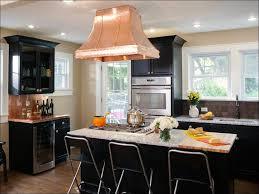 kitchen over the stove range hood oven range hood custom vent