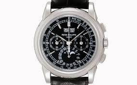 private sales watches christie u0027s