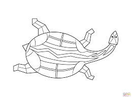 drawn turtle fun easy pencil and in color drawn turtle fun easy