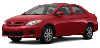 amazon com 2012 toyota corolla reviews images and specs vehicles