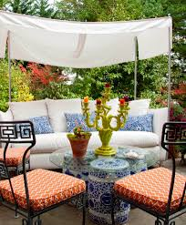 impressive garden candle holders decorating ideas gallery in