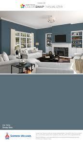 Bathroom Paint Ideas Blue 179 Best Painting Colors Images On Pinterest Wall Colors