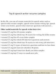Top   speech writer resume samples Top   speech writer resume samples In this file  you can ref resume materials for