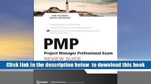 download pmp project management professional exam review guide