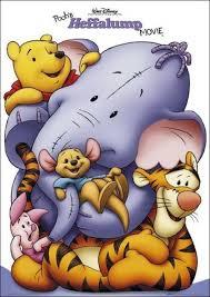 Winnie Pooh y el Elefante (2005)