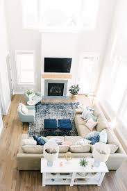 Simple Living Room Best 25 Living Room Sectional Ideas On Pinterest Neutral Living