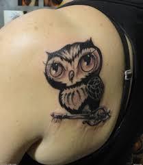 owl tattoo tatpix com