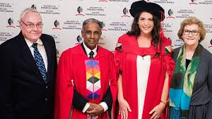 Entrepreneurship in the DNA of PhD graduate jpg University of KwaZulu Natal Entrepreneurship in the DNA of PhD Graduate