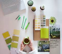 Pantone 2017 by 7 Amazing Pantone 2017 Interiors In Greenery Color Of The Year 2017