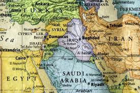 Iraq Syria Map by Sectarianism And War In Iraq And Syria Foreign Policy Research
