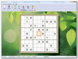 Sudoku Up 2008