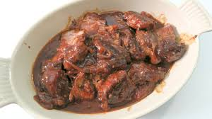 recipe share for crock pot boneless country style bbq ribs