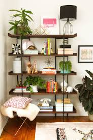Small Living Room Decorating Ideas Pictures Best 25 Living Room Bookshelves Ideas On Pinterest Small Living