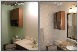 stunning bathroom remodeling ideas before and after with before