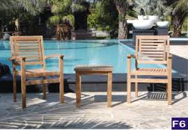 Outdoor Furniture Teak Sale by Teak Singapore Outdoor Furniture Teak Garden Stacking Chair And