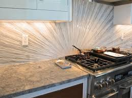 Backsplash Kitchen Photos Awesome Large Tile Kitchen Backsplash Gallery Home Decorating