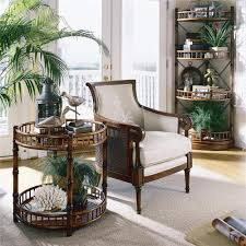 Tommy Bahamas Chairs Tommy Bahama Home Island Estate Nassau Chair Listed At A
