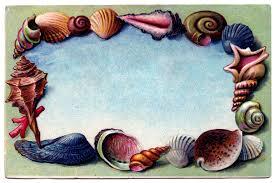 catnipstudiocollage free vintage clip art victorian seashell